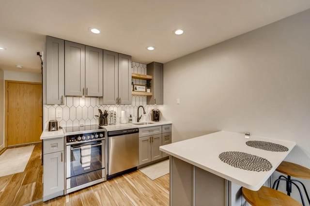 99 Granite Street #216, Frisco, CO 80443 (MLS #S1030775) :: Colorado Real Estate Summit County, LLC