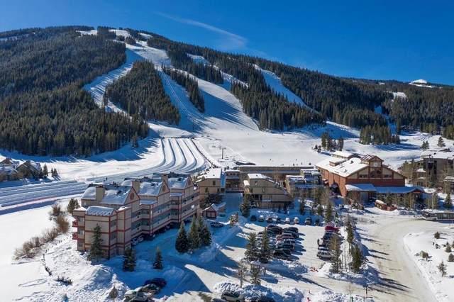82 Wheeler Circle 314A-3, Copper Mountain, CO 80443 (#S1030782) :: Compass Colorado Realty