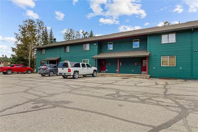 675 Straight Creek Drive #102, Dillon, CO 80435 (MLS #S1030798) :: Colorado Real Estate Summit County, LLC