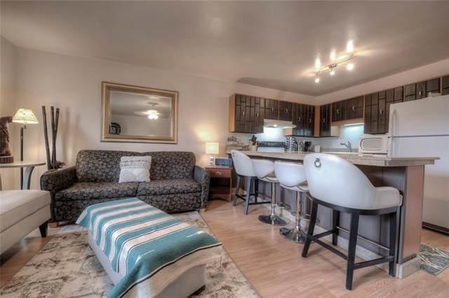 833 Straight Creek Drive #202, Dillon, CO 80435 (MLS #S1030882) :: Colorado Real Estate Summit County, LLC