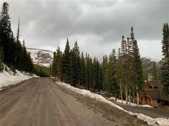 621 Kimmes Lane, Breckenridge, CO 80424 (MLS #S1030886) :: Colorado Real Estate Summit County, LLC