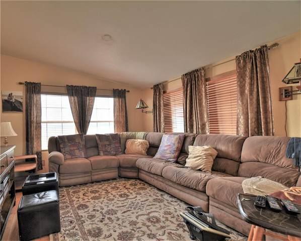 415 Rogers Drive, Hartsel, CO 80449 (MLS #S1030888) :: Colorado Real Estate Summit County, LLC