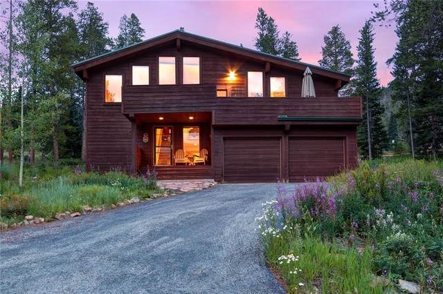 212 Fairview Boulevard, Breckenridge, CO 80424 (MLS #S1030905) :: eXp Realty LLC - Resort eXperts