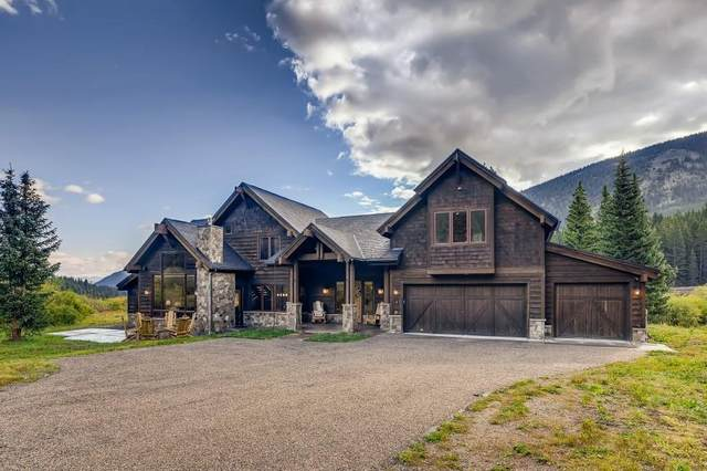 140 Rio Azul Road, Breckenridge, CO 80424 (MLS #S1030950) :: eXp Realty LLC - Resort eXperts