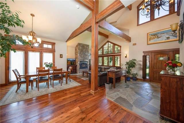 114 Lupine Lane, Frisco, CO 80443 (MLS #S1030974) :: Colorado Real Estate Summit County, LLC
