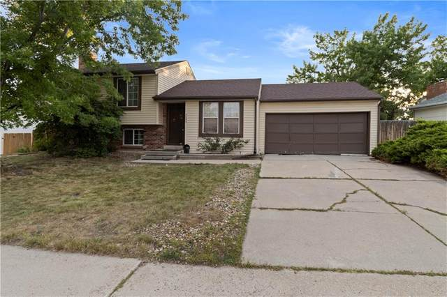 7295 S Cody Street, Other, CO 80128 (MLS #S1030982) :: Colorado Real Estate Summit County, LLC