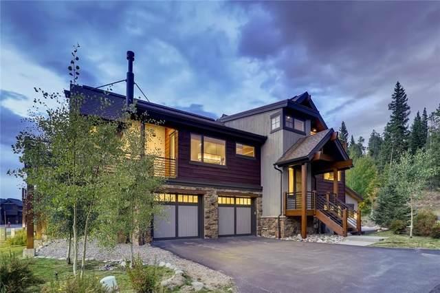 16 Luisa Drive, Breckenridge, CO 80424 (MLS #S1031013) :: eXp Realty LLC - Resort eXperts