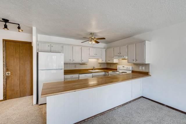 595 Straight Creek Drive #302, Dillon, CO 80435 (MLS #S1031030) :: Colorado Real Estate Summit County, LLC