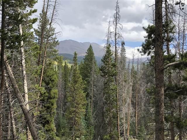 615 Gold King Way, Breckenridge, CO 80424 (MLS #S1031048) :: Colorado Real Estate Summit County, LLC