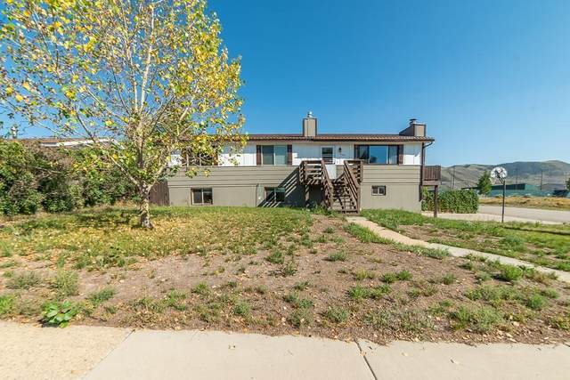 200 20th Street, Kremmling, CO 80459 (MLS #S1031051) :: Colorado Real Estate Summit County, LLC