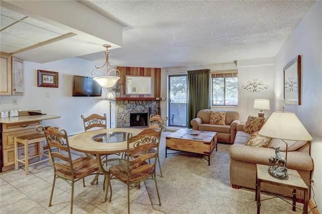 611 Village Road #21180, Breckenridge, CO 80424 (#S1031060) :: Compass Colorado Realty