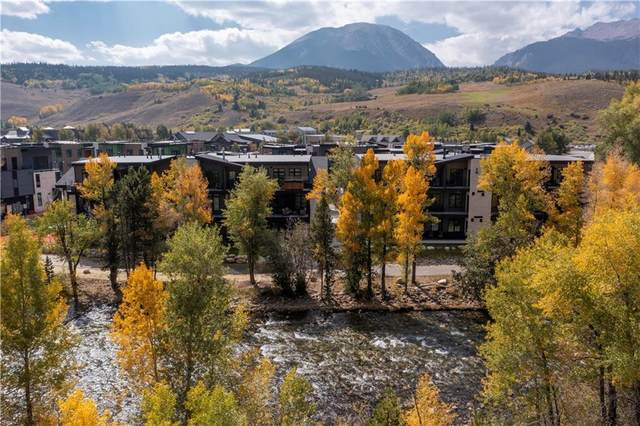 930 Blue River Parkway #532, Silverthorne, CO 80498 (MLS #S1031067) :: Clare Day with Keller Williams Advantage Realty LLC