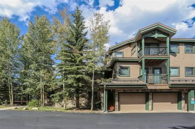 260 Ski Hill Road #13, Breckenridge, CO 80424 (#S1031071) :: Compass Colorado Realty