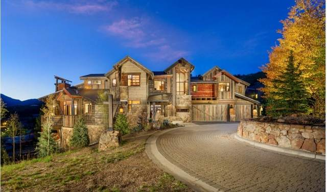 19 Peak Eight Court, Breckenridge, CO 80424 (MLS #S1031101) :: eXp Realty LLC - Resort eXperts