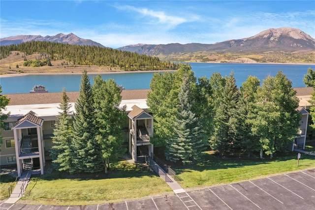 72 Corinthian Circle #101, Dillon, CO 80435 (MLS #S1031104) :: eXp Realty LLC - Resort eXperts