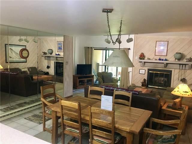 465 Four Oclock Road #223, Breckenridge, CO 80424 (MLS #S1031113) :: eXp Realty LLC - Resort eXperts