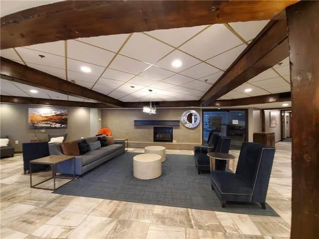535 S Park Avenue #420, Breckenridge, CO 80424 (MLS #S1031124) :: eXp Realty LLC - Resort eXperts