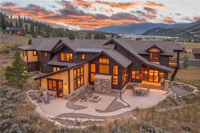 94 Alpensee Court, Breckenridge, CO 80424 (MLS #S1031127) :: eXp Realty LLC - Resort eXperts