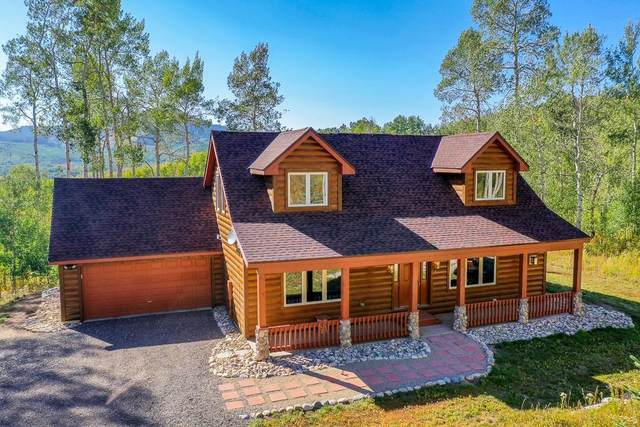 33 County Road 2831, Kremmling, CO 80459 (MLS #S1031132) :: Clare Day with Keller Williams Advantage Realty LLC