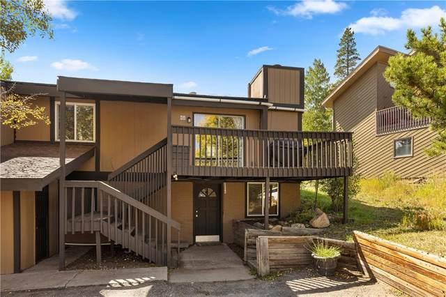 82 Sauterne Lane, Silverthorne, CO 80498 (MLS #S1031133) :: eXp Realty LLC - Resort eXperts