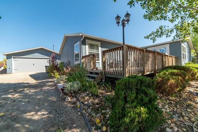 218 S 9th Street, Kremmling, CO 80459 (MLS #S1031134) :: Colorado Real Estate Summit County, LLC