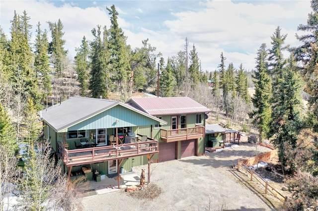 24 Timor Pony Way, Como, CO 80432 (MLS #S1031152) :: Colorado Real Estate Summit County, LLC