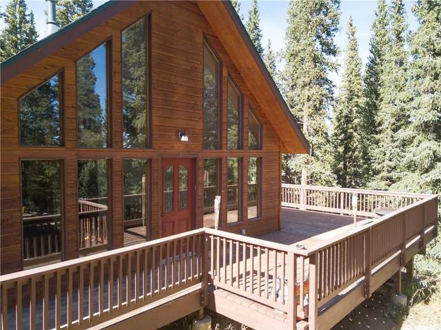 1041 Mountain View Drive, Fairplay, CO 80440 (MLS #S1031155) :: eXp Realty LLC - Resort eXperts
