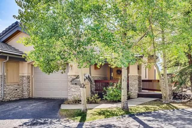 30 Charter Ridge Court #8, Breckenridge, CO 80424 (MLS #S1031162) :: eXp Realty LLC - Resort eXperts