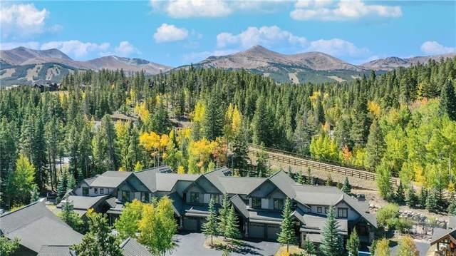 81 Mountain Thunder Drive #702, Breckenridge, CO 80424 (MLS #S1031166) :: Colorado Real Estate Summit County, LLC
