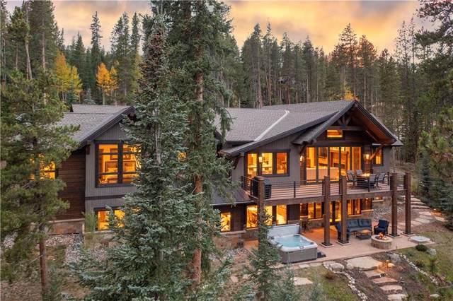 788 Preston Way, Breckenridge, CO 80424 (MLS #S1031170) :: Colorado Real Estate Summit County, LLC