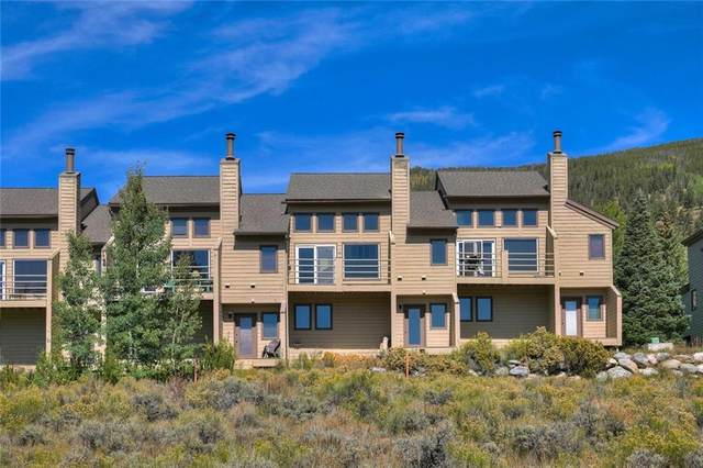 111 Corinthian Circle I, Dillon, CO 80435 (MLS #S1031172) :: eXp Realty LLC - Resort eXperts