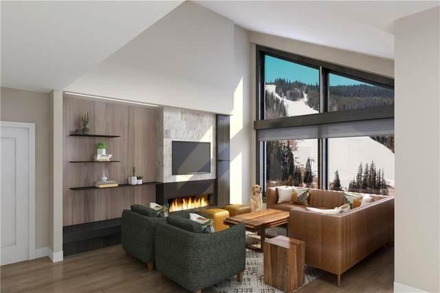 75 Hunki Dori Court E506, Keystone, CO 80435 (MLS #S1031175) :: Colorado Real Estate Summit County, LLC