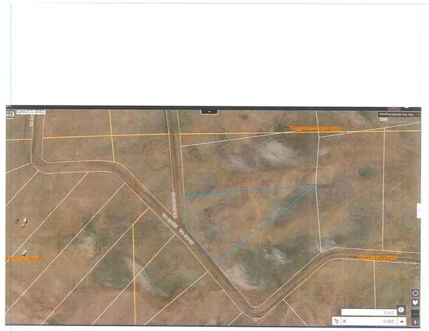 00 Hartsel Ranch, Hartsel, CO 80449 (MLS #S1031187) :: eXp Realty LLC - Resort eXperts