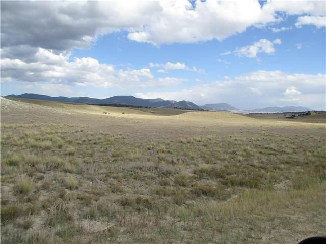 1249 Navajo Trail, Hartsel, CO 80449 (MLS #S1031194) :: eXp Realty LLC - Resort eXperts