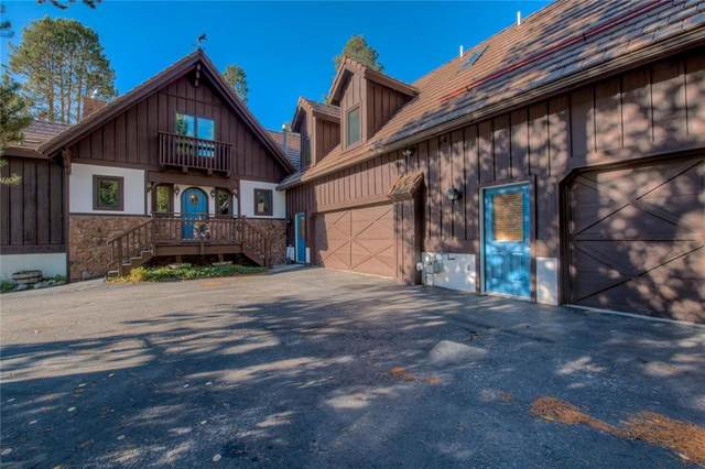 922 Hunters Circle, Frisco, CO 80443 (MLS #S1031216) :: Colorado Real Estate Summit County, LLC