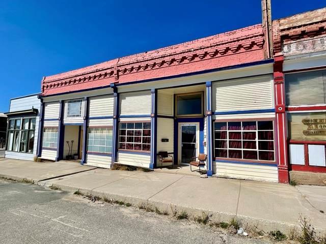 202 E 6th Street, Leadville, CO 80461 (MLS #S1031229) :: eXp Realty LLC - Resort eXperts