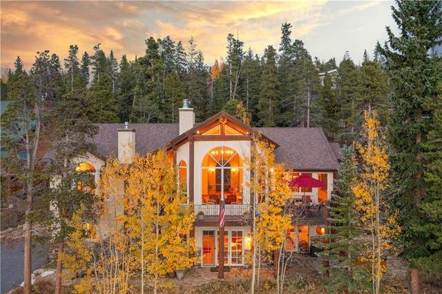 74 Uncle Sam Lode Road, Breckenridge, CO 80424 (#S1031231) :: Compass Colorado Realty