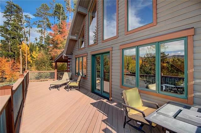 1149 Royal Buffalo, Silverthorne, CO 80498 (MLS #S1031253) :: Colorado Real Estate Summit County, LLC
