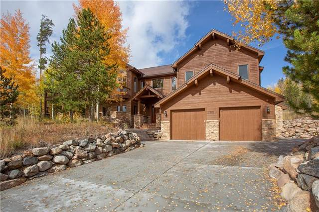 221 Kings Court, Silverthorne, CO 80498 (MLS #S1031273) :: Colorado Real Estate Summit County, LLC