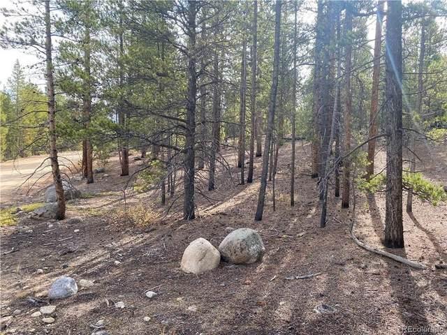 198 Juniper Drive, Twin Lakes, CO 81251 (MLS #S1031280) :: Colorado Real Estate Summit County, LLC