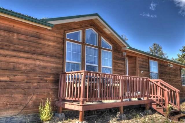2254 Oxford Drive, Hartsel, CO 80449 (MLS #S1031281) :: Colorado Real Estate Summit County, LLC