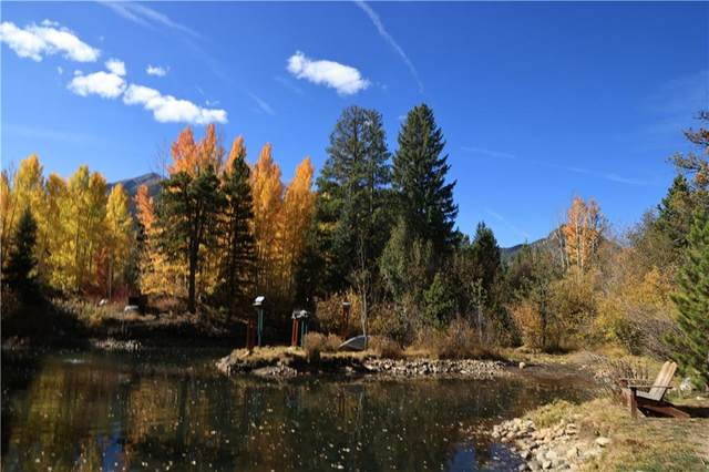 200 N 7th Avenue #200, Frisco, CO 80435 (#S1031292) :: Compass Colorado Realty