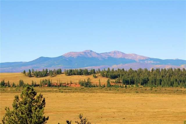 0 Arthurs Court, Fairplay, CO 80440 (MLS #S1031299) :: Colorado Real Estate Summit County, LLC