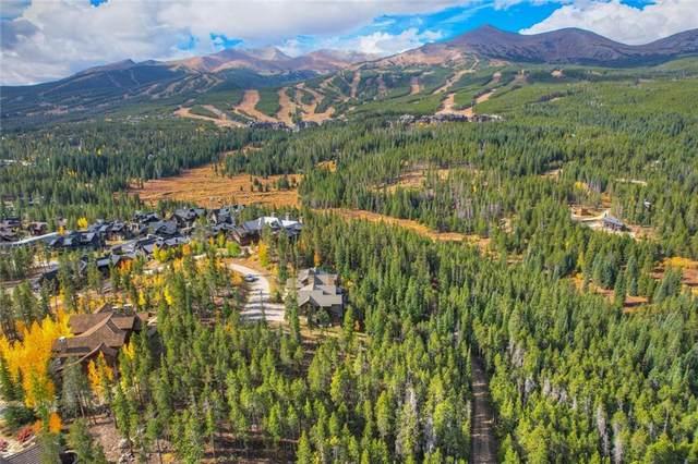 592 Peerless Drive, Breckenridge, CO 80424 (MLS #S1031308) :: Colorado Real Estate Summit County, LLC