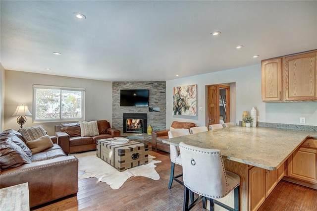 412 S Main Street 2B1, Breckenridge, CO 80424 (MLS #S1031310) :: Colorado Real Estate Summit County, LLC