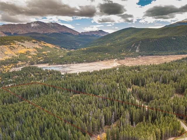 785 Gold King Way, Breckenridge, CO 80424 (MLS #S1031314) :: Colorado Real Estate Summit County, LLC