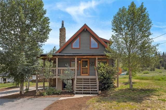568 Lake View Circle W, Breckenridge, CO 80424 (MLS #S1031355) :: Colorado Real Estate Summit County, LLC
