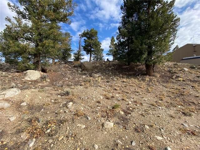 332 Mt Elbert Drive, Twin Lakes, CO 81251 (MLS #S1031368) :: Colorado Real Estate Summit County, LLC