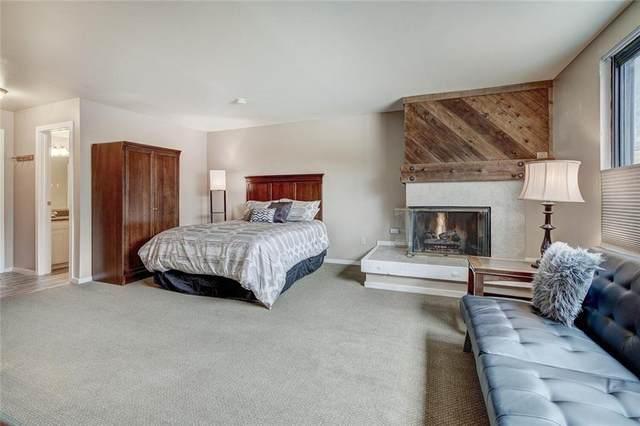 167 Argentine Court #1442, Keystone, CO 80435 (MLS #S1031377) :: Colorado Real Estate Summit County, LLC