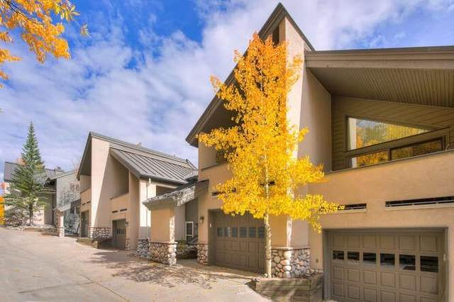 516 Kings Crown Road #516, Breckenridge, CO 80424 (MLS #S1031389) :: Colorado Real Estate Summit County, LLC